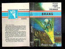 "B. R. Bruss : Brang - N° 562 "" Fleuve noir Anticipation """