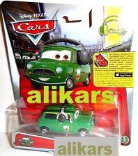 App Store AUSTIN LITTLETON - Chief Nigel Gearsley Disney Cars Pixar Die-cast new