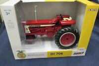 Vintage NIB NOS Case iH ERTL Die Cast 5288 Tractor #409TW