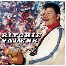Ritchie Valens 4 Bonus Track - Vinyl LP WAXTIME
