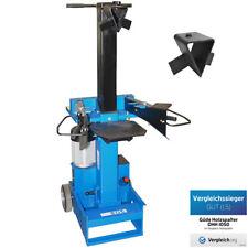 Güde Holzspalter Brennholzspalter DHH 1050/8 TC 400V 8 Tonnen