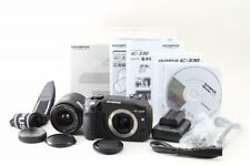 Olympus E-300 ZUIKO DIGITAL 14-45mm F3.5-5.6  LENS KIT Free Shipping #EC0098