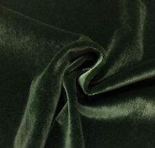 Upholstery By The Yard Velvet Fabric Ebay