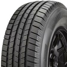 2 New 235/75R15XL Michelin Defender LTX MS 235 75 15 Tires
