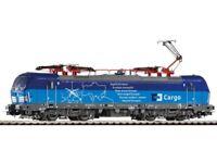 PIKO 59082 E-Lok Vectron 383 der CD Cargo, AC-Version,Epoche VI,Spur H0