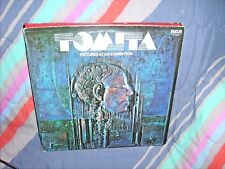 TOMITA  ##  PICTURES AT AN EXHIBITION   ##   VINYL - LP /  RCA VICTOR  ##