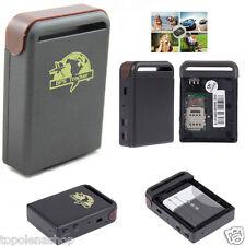 LOCALIZZATORE SATELLITARE ANTIFURTO GPS GSM GPRS GPS TRACKER TASCABILE AUTO CASA
