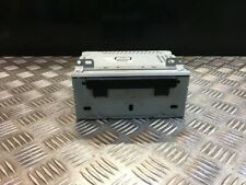 11-14 FORD FOCUS MK3 RADIO/CD PLAYER HEAD UNIT (COMES WITH CODE) BM5T-18C815-HE