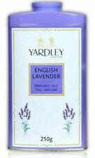 Yardley London Perfumed Talc English Lavender Talcum Powder 8.8 Oz 250gm