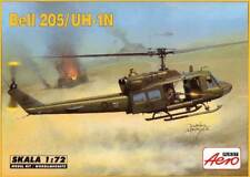 BELL 205 (HUEY) / UH 1 N 'SPECIAL OPERATIONS'06 1/72 AEROPLAST