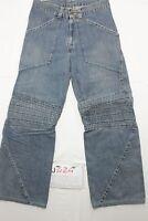Levi's engineered 658 boyfriend jeans usato (Cod.J424) Tg.42 W28 L32