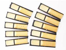 Boite 10 Anches Pour Clarinette En Sib - Force 2.5