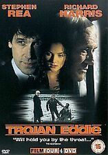 Trojan Eddie (DVD, 2003) Stephen Rea, Richard Harris