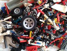 Lego Technic solo pezzi originali misti lotto 1 kg