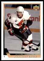 1993-94 Upper Deck Hockey Alexandre Daigle #170