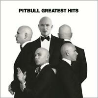 PITBULL Greatest Hits CD BRAND NEW Best Of