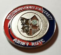"""Columbus State University Army ROTC Cougar Military Challenge Coin 1.75"""""""