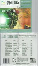 CD--DIVERSE -- -- -- JADE COLLECTION