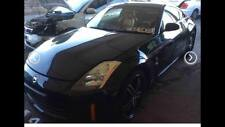 WRECKING NISSAN 350Z MANUAL