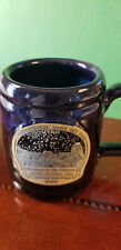 Deneen Pottery Mug from Arches National Park, Utah Limited Edition 2020