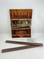 1219 Warhammer Le Hobbit Gobelinville  Livre de règle  rulebook
