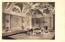 R192991 Galerie des 19. Jahrhunderts. Oberes Belvedere. Freskensaal. Wiener Muse