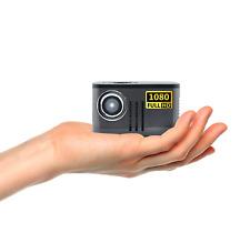 AAXA Technologies KP-750-00 P7 Pico DLP Mini Projector 1080p