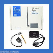 DJI iOSD mini + 2.4G Bluetooth Datalink LK24-BT + CAN BUS Hub Combo -US stock