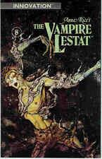 Anne Rice 's The Vampire Lestat # 8 (of 12, painted Art) (Estados Unidos, 1991)