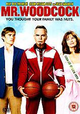 Mr. Woodcock (DVD, 2008)