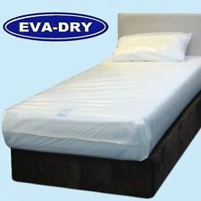 EVA Dry Waterproof King Size Mattress Cover. Incontinence aid, 75x60x7""