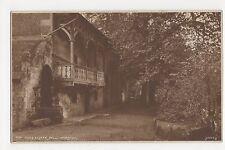 Guys Cliff Mill Warwick, Judges 1197 Postcard, A898