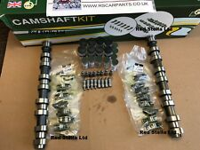 Full Camshaft Kit for OPEL VAUXHALL 1.2 L 1.4 L Petrol Agila Astra Combo Corsa