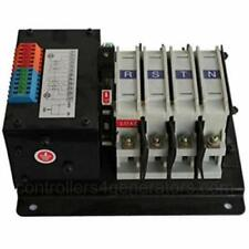 SMARTGEN SGQ125A-4P Automatic Transfer Switch (ATS), N Type