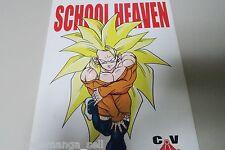 Dragon Ball yaoi Doujinshi Goku X Vegeta (A5 42pages) Himewanko SCHOOL HEAVEN