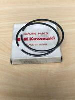 KAWASAKI AR-125 KH-125 JEUX DE SEGMENTS STD PISTON RING SET 13008-5060 A2C4)