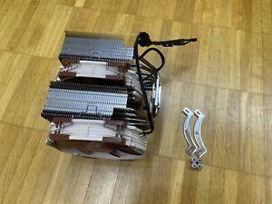 Noctua NH-D15 CPU Kühler