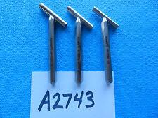 Arthrex Arthroscopic Arthroscopy Cannulated Drill Sleeve Set 6mm 7mm & 8mm