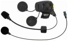 SENA SMH5 FM Set simple Intercom de casque longtemps d'autonomie Haut portée