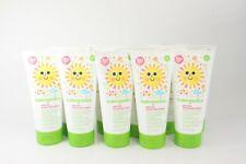 Exp 4/20 10 x Babyganics Mineral Based Sunscreen Spf 50+ Fragrance Free 6 oz