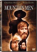 The Mountain Men [New DVD] Full Frame, Subtitled, Dubbed