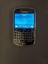 BlackBerry Bold 9930 - 8GB - Black (AT&T) Smartphone