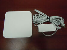 Apple AirPort Extreme Wi-Fi Wireless Base Station A1143