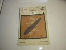 Led Zeppelin Patch On Card Vintage Remasters Licensed Winterland /Myth Gem 1990