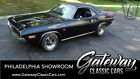 1970 Dodge Challenger RT / SE Black 1970 Dodge Challenger  440 CI Six Pack Tourqeflite Automatic Available Now