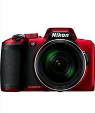 Nikon Coolpix B600 + Zubehör