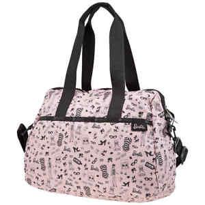 Le Sportsac Ladies Barbie Harper Shoulder Bag 3356-G657