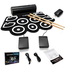 electronic drums for sale ebay. Black Bedroom Furniture Sets. Home Design Ideas