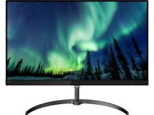 "Philips 276E8VJSB 27"" monitor, 4K UHD 3840x2160 IPS, 1 billion+ colors, UltraNar"