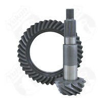 Yukon Gear YGD30-411 4.11 ratio Ring and pinion gear set for Jeep dana 30